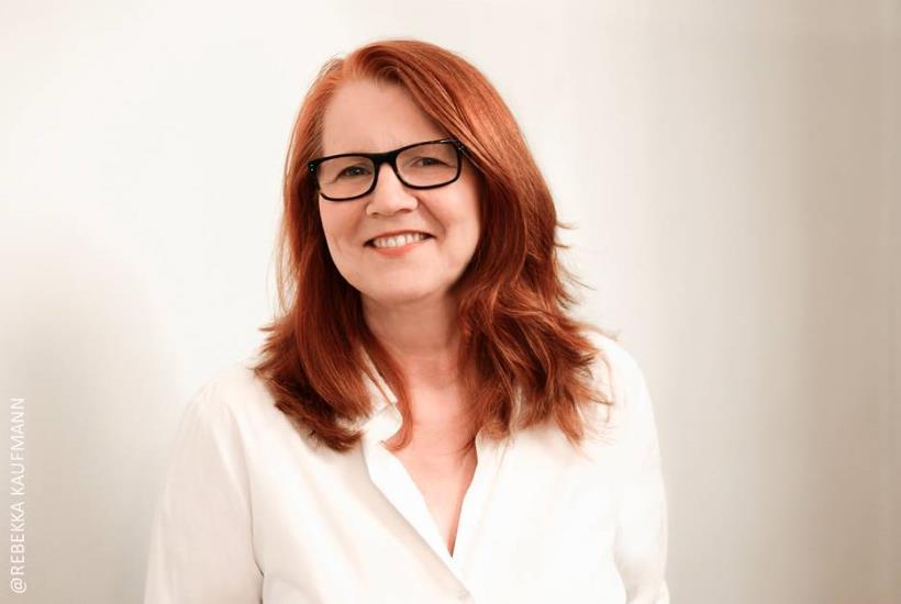 Dorothea Wald