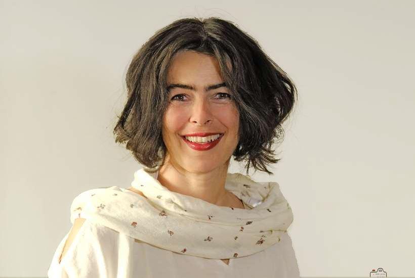 Gabriele Maria Visser