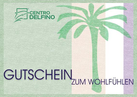 Wertgutschein-Centro-Delfino
