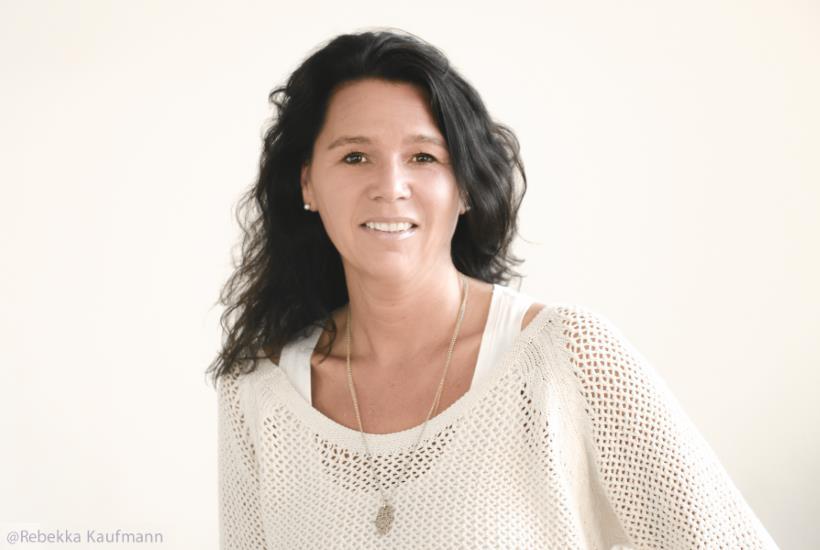 Sabine Olivar