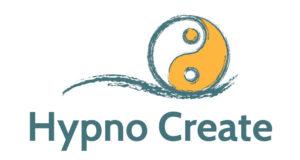 Hypno Create Logo