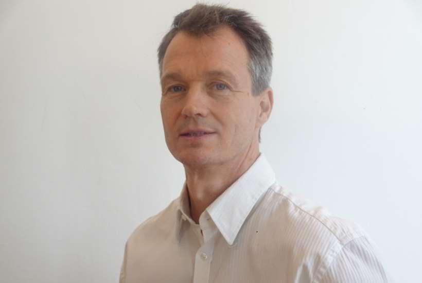 Volker Niederschuh