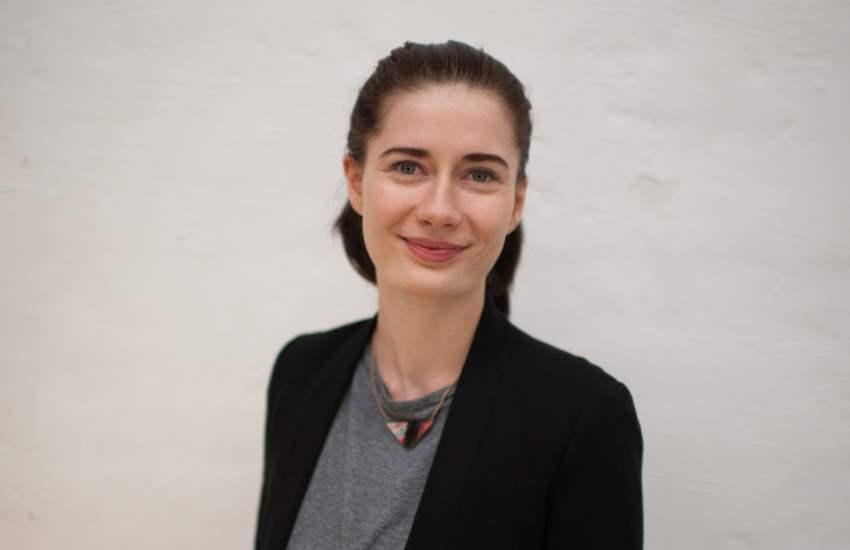 Portrait: Antonia Norden