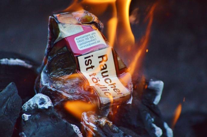 Tagesseminar zur Raucherentwöhnung