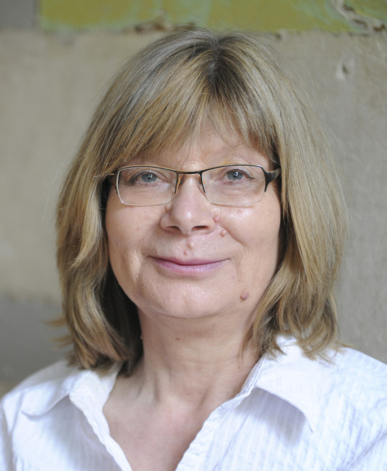 Ulrike Oerter