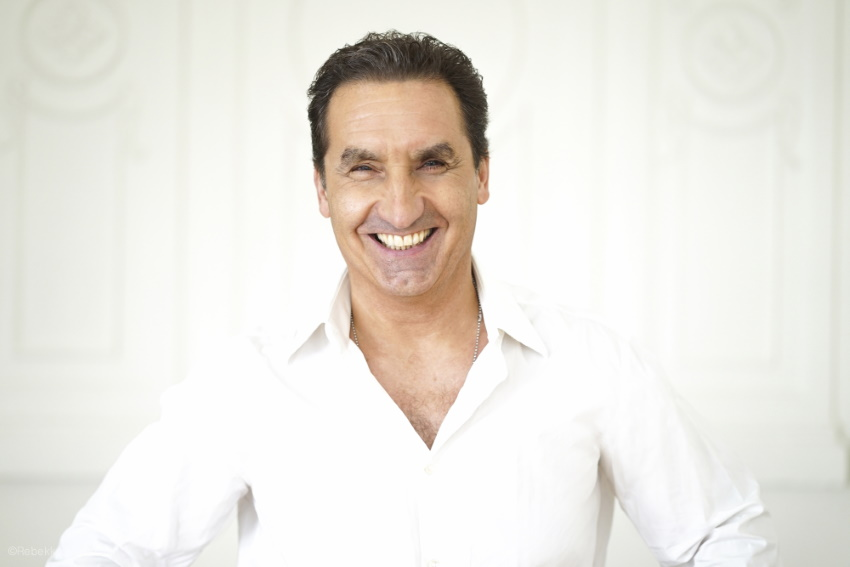 Dietmar Rybiczka - Physiotherapeut/Manualtherapeut - Coach u. Mediator