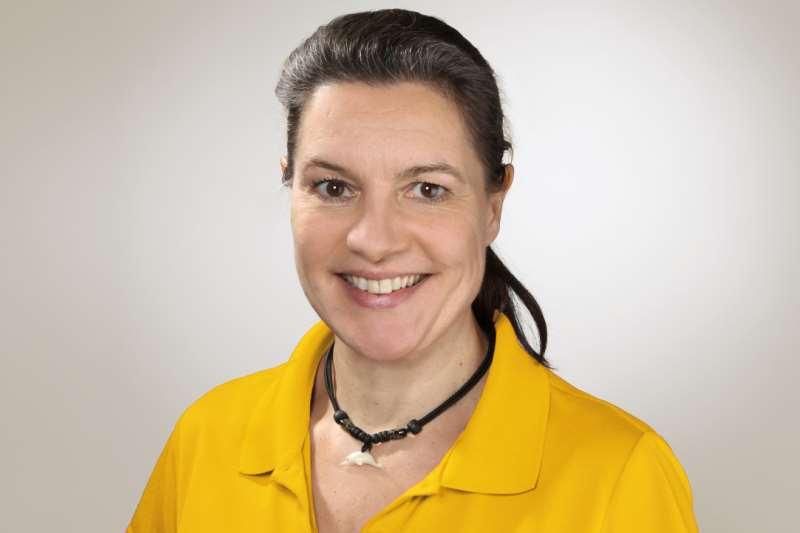 Silke Eilers - Physiotherapeutin Personal Fitness Trainerin WaterShiatsu (WATSU)-Praktikerin zert. Gesundheitswanderführerin