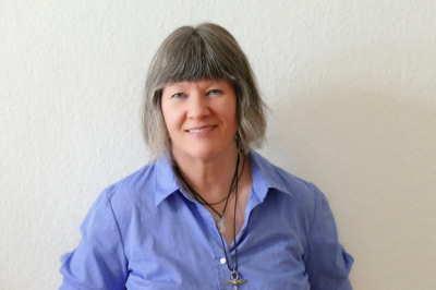 Sabine Suhr - Psychologische Heilpraktikerin